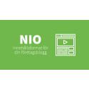Nio innehållsformat för din företagsblogg