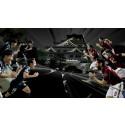 """大阪の街をフィールドに、ACミランとガンバ大阪が対決  TOYO TIRESプロデュース動画「AC Milan in Japanimation」を公開  """"キャプテン翼""""の高橋陽一先生の作画も挿入されたドリームマッチ"""