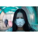 Medicinska ansiktsmasker i stor kvantitet - godkända för Corona/Covid-19.