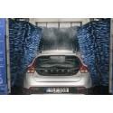 4 av 10 bryter mot lagen när de tvättar bilen