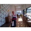 Ny lunchrestaurang serverar modern husmanskost i Pedagogen Park i Mölndal