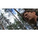 Skogsforskare varnar för höggallring