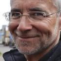 Professor Gerhard Eckel, Universität der Musik und darstellende Kunst Graz, KTH Royal Institute of Tecnology and KMH.