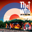 "The Who ""Live in Hyde Park"" på Bio 17/11 och DVD/Blu-ray 20/11"
