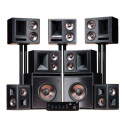 The Major Factors to Rise Global Home Theater System Market: Find the Overview and its Impact in the Future