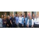 Innventias medarbetare får IPMA-certifiering