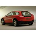Tioårsjubileum för Volvo SCC:  De flesta av konceptbilens tekniska nyheter är i produktion - och den inspirerade utformningen av Volvo C30