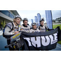 Thule Adventure team during the World Chapionship day 5 & 6