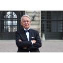 Svante Lindqvist blir stiftelsedirektör för Beijer- & Wallstiftelserna