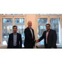 Globalt indisk bolag ingår samarbete med svenska Starcounter för att stärka sin position