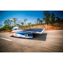 Nuna 7 - winning car in 2013 World Solar Challenge
