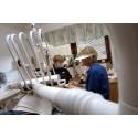 Tandlossning ökar i Dalarna enligt ny avhandling