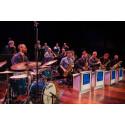 Monday Night Big Band firar 30 år med Mimi Terris & Svante Thuresson 9 november på Palladium Malmö