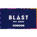 Major sponsorship: BLAST Pro Series teams up with Unibet