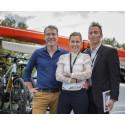 Portföljbolag: ''Thules produkter ligger i tiden''