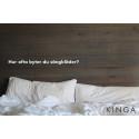 Hur ofta byter du sänglakan?