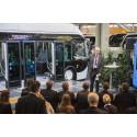 Framtidens kollektivtrafik diskuterades på Persontrafik