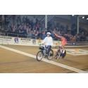20 ryttere skal tirsdag dyste om europamesterskabet i Ballerup