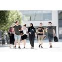 All time high för antal studenter på Högskolan Väst
