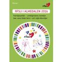 RFSU i Almedalen: sexualpolitik för verklighetens familjer