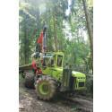 Heta nyheter på årets stora europeiska skogsmässa