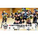 29 okt - Fatstone TV sender LIVE fra  Oslo Roller Derby
