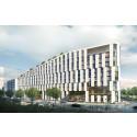 Scandic vokser videre i Tyskland – åpner et av Frankfurts største konferansehotell