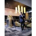 Kyrre Skoge, Hotelldirektør Quality Hotel Entry