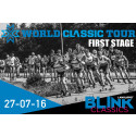 The first edition of World Classic Tour kicks off with Blink Classics in two weeks!