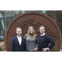 Skövdeföretag inleder samarbete med Swedbank
