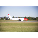 Norwegian carried a record three million passengers in June