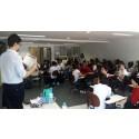 Projeto em parceria com a Baxter ultrapassa previsão em São Paulo