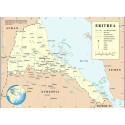 Eritrea: Värnplikt tvingar unga på flykt