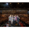 "ONE DIRECTION: WHERE WE ARE – THE CONCERT FILM ARTS ALLIANCE BRINGER ONE DIRECTIONS EPISKE ""WHERE WE ARE"" TURNÉOPPLEVELSE TIL KINOLERRETET FOR ÉN EKSKLUSIV HELG I OKTOBER"