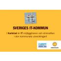 """Inbjudan till Compare-lunch om """"Karlstad - Sveriges IT-kommun"""""""