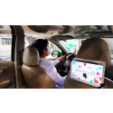 IDOOH and Vietnam's Mai Linh Corporation to jointly deploy 5000 in-taxi entertainment screens