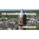 Pressinbjudan - 125 nyanställda hälsas välkomna i Ronneby