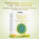 Populära Mandala - nu med ny design!