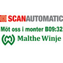 Strax dags för Scanautomatic 2016