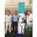 Inmarsat: Inmarsat partners with Europe's biggest leisure boat manufacturer to offer Fleet One for Groupe Beneteau Lagoon brand
