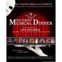Musical Dinner. Das Original. In Damp.