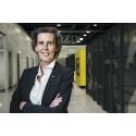 Intervju med Nadine Crauwels, VD på Sandvik Coromant