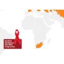 Hydroscand deltar i Swedish Workplace HIV/AIDS Programme i Sydafrika