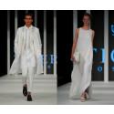 Geometrisk minimalism när Tiger of Sweden avslutade Mercedes-Benz Fashion Week