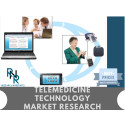 Global Telemedicine Technology Market Projected to Grow at +18% CAGR By 2022 – Know Influencing Factors By Focusing on Top Companies: Intouch Technologies, 3M Health, Medic4all, Alcatel-Lucent, Cisco, AMD Telemedicine, Siemens, IBM