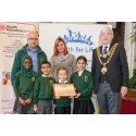 Local schools awarded at Health for Life celebration event