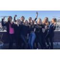 FRIDA och Always videosamarbete nominerat till internationellt branschpris