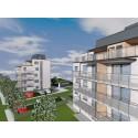Helsingborgshem bygger sina första lägenheter i Rydebäck