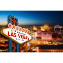 Las Vegas: Bröllop med mervärde