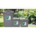 Hygieniska och praktiska komposthinkar från Greenline